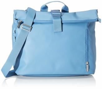 Bree Unisex Adult Punch 715 Provencial Messenger W19 Shoulder Bag