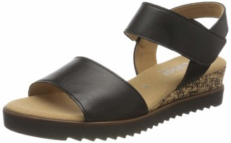 Gabor Women's Raynor Ankle Strap Sandals