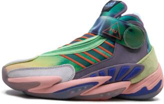 adidas PW 0 To 60 'Pharrell Williams' Shoes - Size 13.5