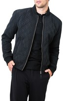 7 Diamonds Men's Arca Quilt Jacket