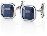 Monica Vinader Gem Square Cufflinks