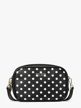 Kate Spade Infinite Domino Dot Medium Camera Bag