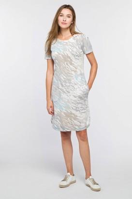 Kinross Surf Camo Dress - Small
