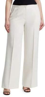 Marina Rinaldi Marina Rinaldi, Plus Size Radice Wide-Leg Trousers