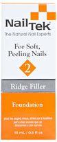 Nail Tek Foundation 2 Ridge Filler