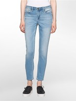 Calvin Klein Morgan Light Blue Leggings