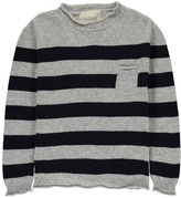 BUHO Striped Charlie Pullover