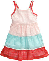 Youngland Young Land Sleeveless Sundress - Toddler Girls