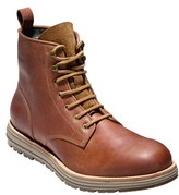 Cole Haan Men's 'Lockridge' Plain Toe Boot