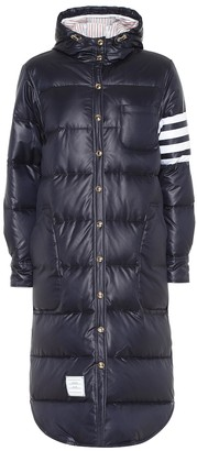 Thom Browne Down puffer coat