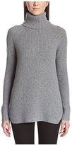 Theory Women's Eurala Turtleneck Sweater