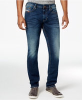Diesel Men's Thavar Slim-Fit Jeans