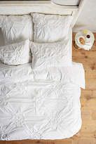 Anthropologie Claremore Duvet Cover