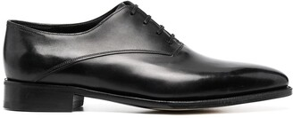 John Lobb Becketts Oxford shoes