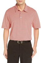 Cutter & Buck Men's 'Division' Drytec Stripe Polo