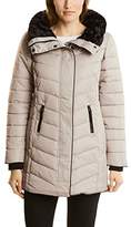 Street One Women's OJP_shaped Padded Coat