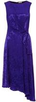 Phase Eight Alexandrine Jacquared Knot Dress