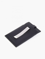 Want Les Essentiels Leather 'kennedy' Money Clip