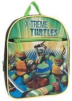 """Teenage Mutant Ninja Turtles Toddler Boy's 10"""" Backpack"""