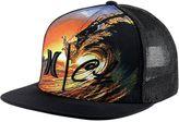 Hurley Clark Little Kamehameha Trucker Hat