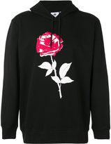 Carhartt WIP x PAM Radio hoodie - men - Cotton - XS