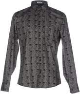 Bikkembergs Shirts - Item 38635801