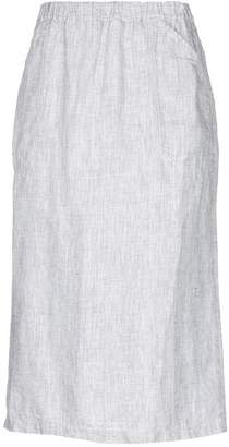 Massimo Alba 3/4 length skirt