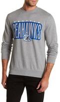 Mitchell & Ness NFL Seahawks Fleece Crew Neck Sweater