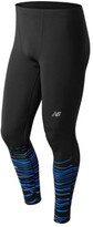 New Balance Men's MP71229 Impact Printed Tight