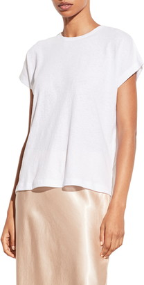Vince Relaxed Dolman Sleeve T-Shirt