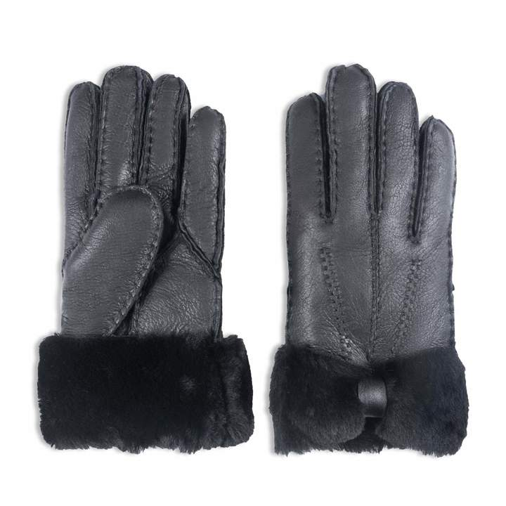 6d5c8a27b Sheepskin Lined Gloves - ShopStyle Canada