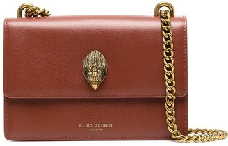 Kurt Geiger Leather Cross Body Bag