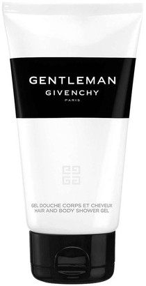 Givenchy Gentleman All Over Shower Gel 150ml