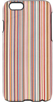 Paul Smith striped iPhone 6 case