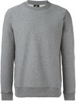 Paul Smith crew neck sweatshirt - men - Cotton - XL