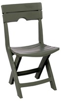Quik Fold Chair - Sage - Adams