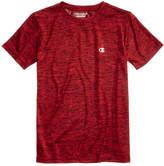 Champion Heathered T-Shirt, Little Boys (4-7)