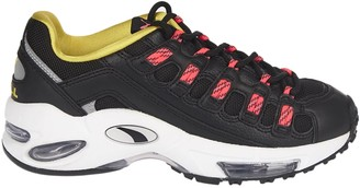 Puma Cell Endura Rebound Black Sneakers
