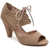 Restricted Dorsey Sandal