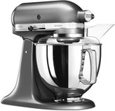 KitchenAid Artisan Stand Mixer 5KSM175, Medallion Silver