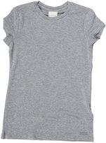 Diesel 'Tabasc' T-Shirt (Kids) - Griffin Grey-Medium