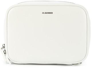 Jil Sander J-Vision Crossbody Bag