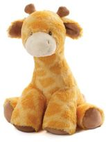 Gund Tucker Giraffe Musical Toy