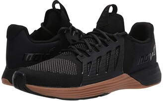 Inov-8 F-Litetm G 300 (Black/Gum) Men's Shoes