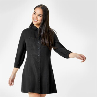 Jack Wills Windchelsea Utility Shirt Dress