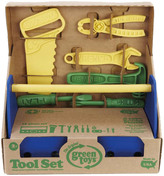 Green Toys Toolbox
