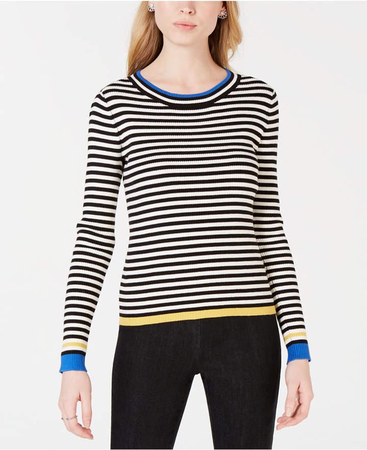 df35a012e6 Maison Jules Women s Sweaters - ShopStyle