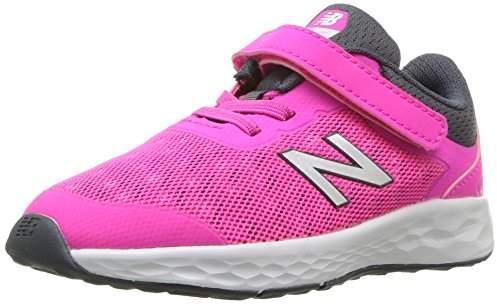 f0d64787a2d23 Girls' Kaymin v1 Hook and Loop Running Shoe