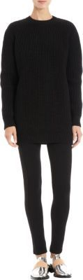 Givenchy Oversized Knit Sweater