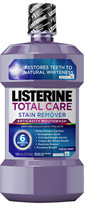 Listerine Total Care plus Whiteneing Anticavity Mouthwash Mint